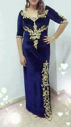 Muslim Fashion, Hijab Fashion, Caftan Dress, Lace Dress, Velvet Dress Designs, Arabic Dress, Embroidery Dress, African Dress, African Fashion