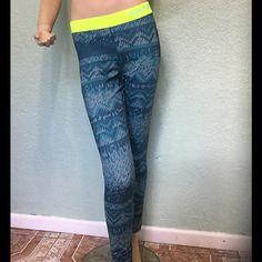 Nike pro dri fit hyperwarm series new M New with tag Nike pro hyperwarm series base layer M Nike Pants Leggings
