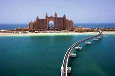Atlantis Palm Hotel, Dubai