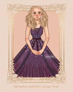 Kiera Cass Books, The Selection Book, Just The Way, Book Characters, My Heart Is Breaking, Art Girl, Book Art, Fandoms, Fan Art