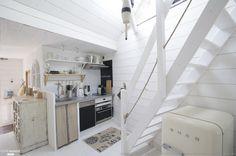 La Cabane des Pêcheurs, un petit gite en Normandie, Port-en-Bessin-Huppain, Les Filles du Bord de Mer *. - user