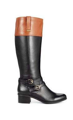 Beautiful riding boots from Macy's #Sponsored #sponsoredad #ad