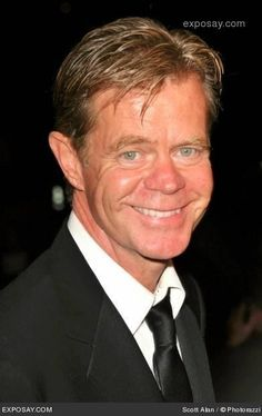 William H. Macy #pavelife #actors: great actor...funny and otherwise... :-)
