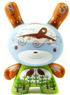 """""""Migrator Dunny"""""""
