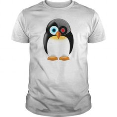 Awesome Tee  Terminator Penguin T-Shirts