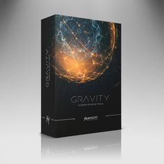 Have an award-winning sound design team at your fingertips with GRAVITY - Modern Scoring Tools, a massive Kontakt 5 library of Pads, Risers, Stings, & Hits.