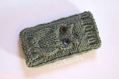 iPod case iPhone 5 cover Droid holder by Polar1Butterfly on Etsy.. I own this now and I <3 it