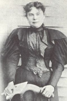 A look at the case of Lizzie Borden, who was accused of hacking to death her father and step-mother in 1892.