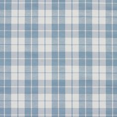 Wildon Home ® Plaid Cotton Fabric Color: Blue Plaid Fabric, Cotton Fabric, Chinese Fabric, Recycled Leather, Cotton Velvet, Drapery Fabric, Plaid Pattern, Blue Plaid