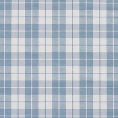 Wildon Home ® Plaid Cotton Fabric Color: Blue Plaid Fabric, Cotton Fabric, Chinese Fabric, Recycled Leather, Cotton Velvet, Drapery Fabric, Plaid Pattern, Blue Plaid, Doodle Patterns