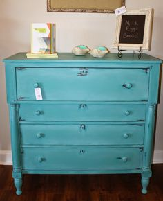 Holiday Dresser and Cottage Grey Buffet!!