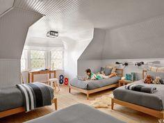 supercasas shingle style home en East Hampton muebles de diseño diseño danés decoración interiores americanos CH24 casa en East Hampton New York blog interiores blog decoración nórdica
