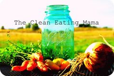 blog on eating clean