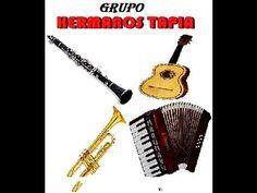 Cantos de Nuestra Provincia - Grupo Hermanos Tapia