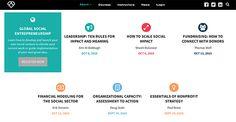 Philanthropy University: 7 бесплатных онлайн-курсов на НКО