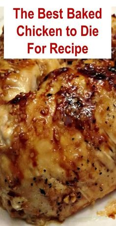This is The Best Baked Chicken to Die For Recipe. This is The Best Baked Chicken to Die For Recipe. Baked Chicken Recipes, Turkey Recipes, Baked Chicken Breast, Chicken Breasts, Best Bone In Chicken Breast Recipe, Easy Recipes With Chicken, Fried Chicken, Boneless Chicken Recipes Easy, Meals With Chicken
