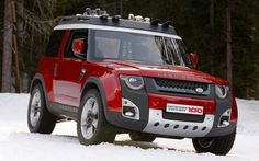 2018 Land Rover Defender  - http://www.carmodels2017.com/2015/12/17/2018-land-rover-defender/