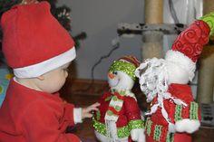 Mi Mundo en Fotografias: Miercoles Mudo: Feliz Navidad