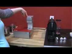 Tasting: illy vs. Nespresso Capsule Espresso Machines
