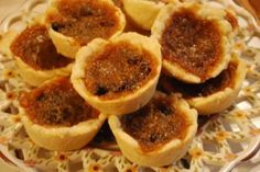 Every Canadian family loves butter tarts and this is the author& favorite family hand-me-down recipe. Tart Recipes, Cheesecake Recipes, Baking Recipes, Sweet Recipes, Vegan Cheesecake, Meal Recipes, Sweet Desserts, Baking Ideas, Drink Recipes