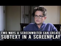 "Video: Phyllis Nagy (""Carol"") on writing subtext 