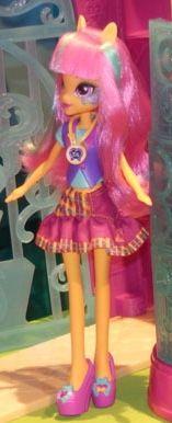 G4 My Little Pony - Equestria Girls Dolls (Friendship is Magic)