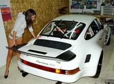 Women of - Rennlist - Porsche Discussion Forums - Porsche sport cars - Porsche Sports Car, Porsche Models, Ford Models, Porsche 930, Porsche Club, Porsche Carrera, Ferdinand Porsche, Sexy Cars, Hot Cars