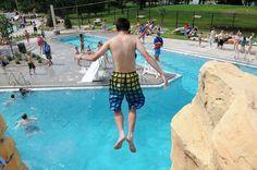 Como Park Regional Pool