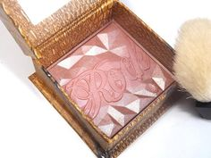 Benefit Rockateur- Rose Gold!  .. This color is more suited for all skin types