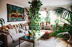 Serie Freunde von Freunden: Das Heim des Dschungelmädchens – Seite 2 | Lebensart | ZEIT ONLINE