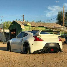 Nissan Z Cars, Nissan Nismo, Tuner Cars, Jdm Cars, Japanese Domestic Market, Street Racing Cars, Japan Cars, Sweet Cars, Modified Cars