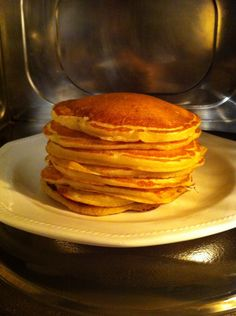Traditional Pancakes