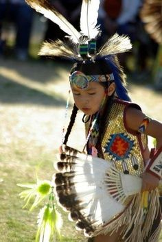 #Native #American Inspired #Indian