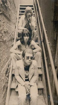 Elton with Nigel Olsson and Dee Murray 1970 Bernie Taupin, Captain Fantastic, Piano Player, Music Pictures, Still Standing, Celebs, Celebrities, Music Love, Hercules