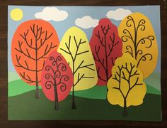 3rd grade fall trees art lesson Hi, and welcome to Mrs. Stacey's Art Room! This site is dedicated to the awesome elementary artists I teach, and is a little window into our world of art. Hope you enjoy!