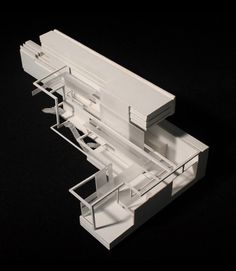 Architectural Models, Design, Architecture, Style, Sketches, Architecture Models