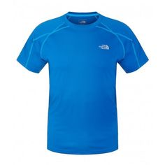 The North Face Men's Short Sleeve Voltage Crew Shirt