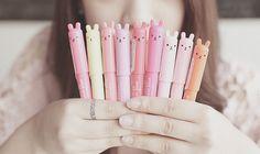 Love these cute pens!