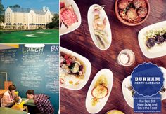 "GQ Magazine lists Washington Duke Inn in the Article ""The Best College Towns in America (When the Students Are Gone)"""