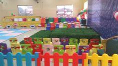 School event by playbarn