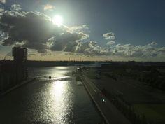 Uitzicht #view #loft #NLRTM #SHK450
