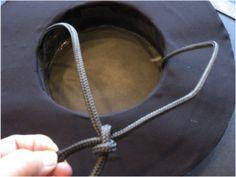DIY Zorro Costume | Yesterday On Tuesday