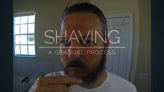 Beard Shaving - GoPro Version