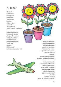 Kindergarten Crafts, Riddles, Poems, Teacher, Writing, School, Professor, Nursery Crafts, Puzzle