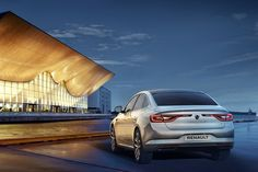Photos, gallery| Renault TALISMAN | Renault Middle East