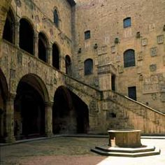 Florence Bargello guide by whyGo Italy.