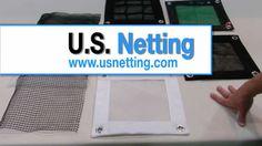 Safety & Debris Netting  | US Netting