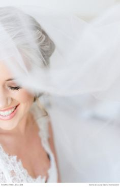 Natural wedding make-up. Photography: Louise Vorster Photography | Bride Dress & Bridesmaid Dresses: Casey Jeanne Couture | Hair: Juane' Crous | Make-up: Lorainne van der Nest |