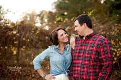 Tracy Leigh Photography- Davis Family Photos, December 2013 #plaid #engagement #couplephoto #photography #tulle #christmascardphoto #treefarm #tulleandchambray #chambray #furvest #furandplaid #duckboots #llbeanboots #duckbootsandtulle