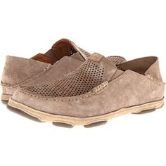 For John, to Replace the Sperry's that give him blisters. These are suppose to be super comfortable ...look good with shorts.